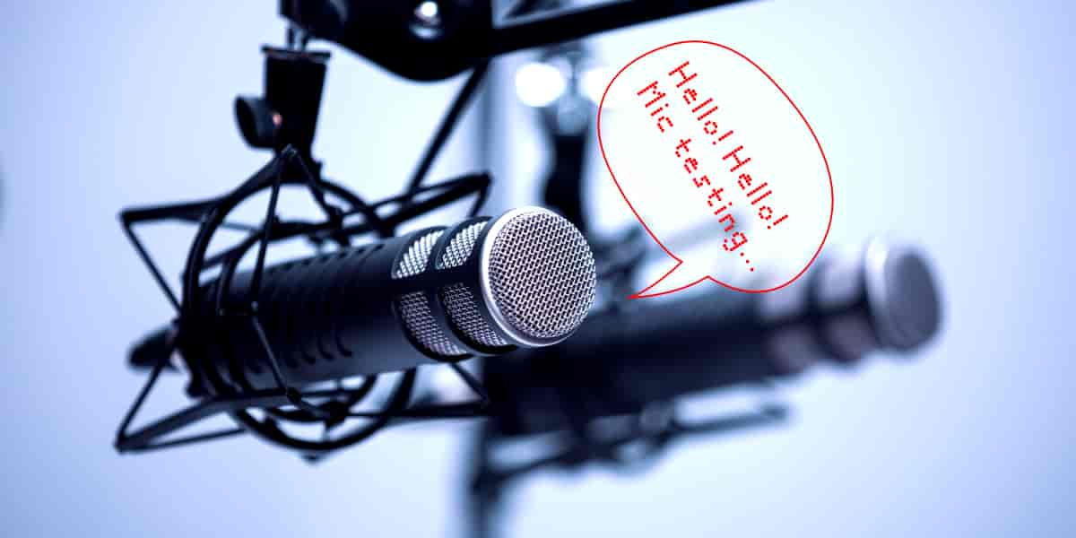 Best microphone for e learning online