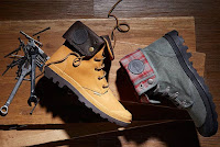 zapatos palladium oferta