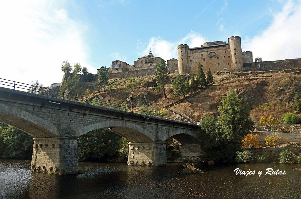 Uno de los rincones más bonitos de Zamora: Puebla de Sanabria