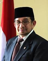 Ketua Majelis Syuro Partai Keadilan Sejahtera  Profil, Biodata Salim Segaf Al-Jufri -  Ketua Majelis Syuro Partai Keadilan Sejahtera (PKS)