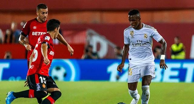Real Madrid vs. Mallorca EN VIVO: mira los horarios y canales por LaLiga Santander 2020