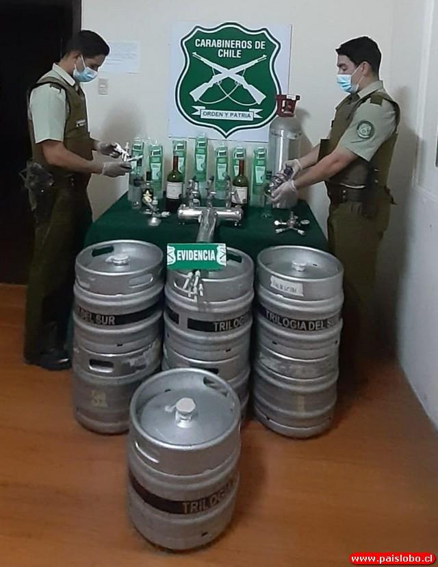 Carabineros Osorno