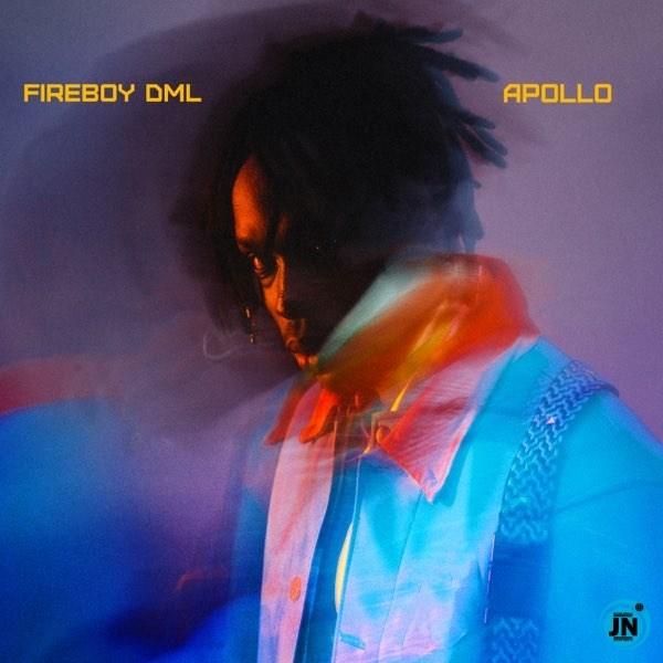 Download Fireboy DML - Apollo Album @Fireboy_DML