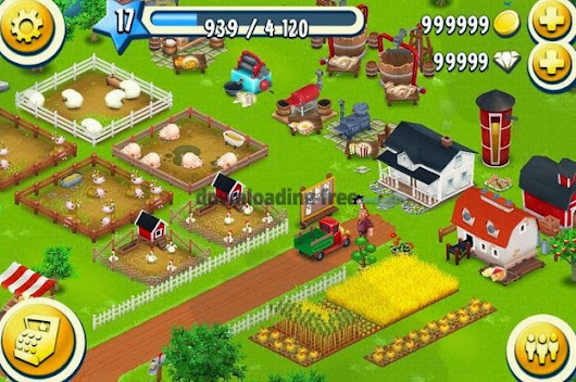 Hay Day 1.22.141 Apk File Download | ApkApps