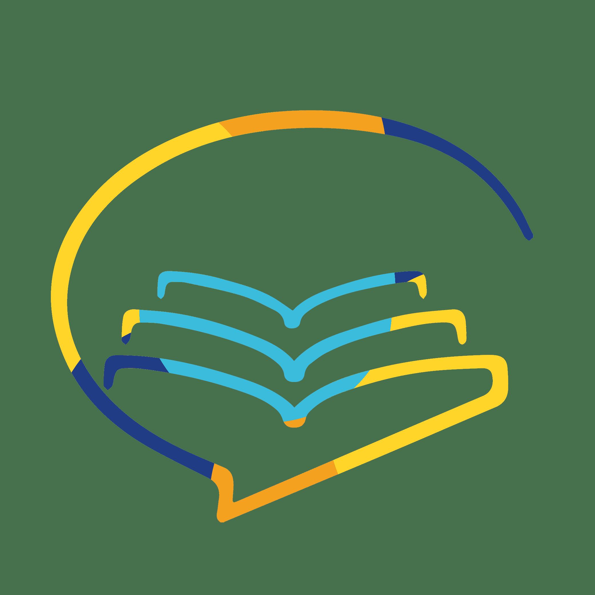 أسئلة الاتجاهات الحديثة دار 444 - الفصل الاول 1441