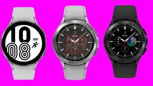 سعر ومواصفات Galaxy Watch 4 قبل الإعلان الرسمي