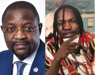 END SARS NOW: Nigerians React As FG Begs Naira Marley To Cancel Protest