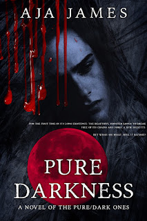 Pure Darkness by Aja James