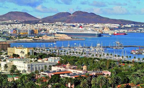 Las Palmas de Gran Canaria - Espanha