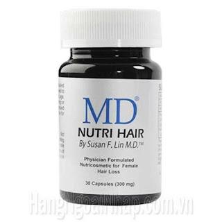Cách lựa chọn thuốc mọc tóc phù hợp với da đầu