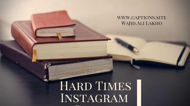 Instagram Captions About Hard Times And Staying Strong 2020