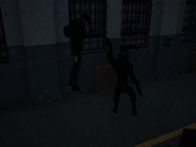 Download Chased by Darkness Free Full Game For PC