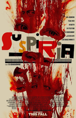 Suspiria 2018 Full English 720p Movie Download