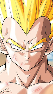 Goku Mobile HD Wallpaper