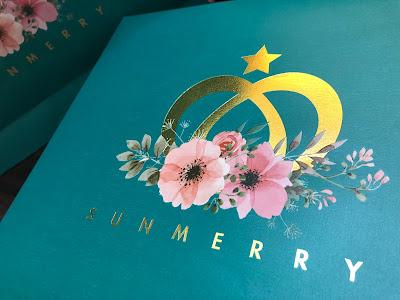 聖瑪莉Sunmerry中秋月餅禮盒