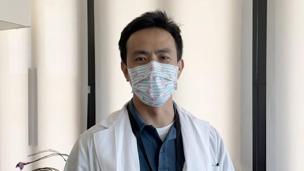 秀傳醫院防疫大合唱 「台灣的心跳聲 」撫慰疫情不安的心