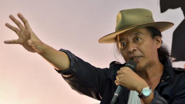 Meski Bukan Fans UAS, Sudjiwo Tedjo Ingatkan Bahaya yang Terjadi karena Persekusi