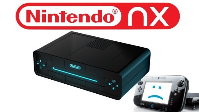 ¿Se presentará la Nintendo NX el próximo 27 de abril?