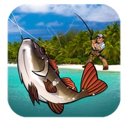 Fishing Paradise 3D V1.13.1 Apk MOD (Unlimited Coins)