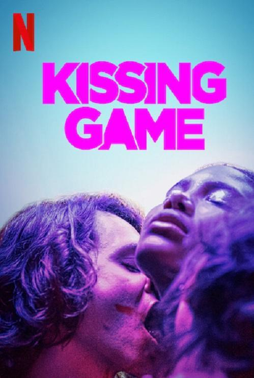 El reto del beso Temporada 1 720p Dual Latino
