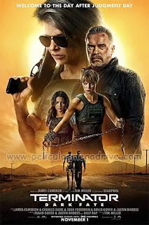 Terminator Destino Oculto (2019) [Latino-Ingles] [Hazroah]