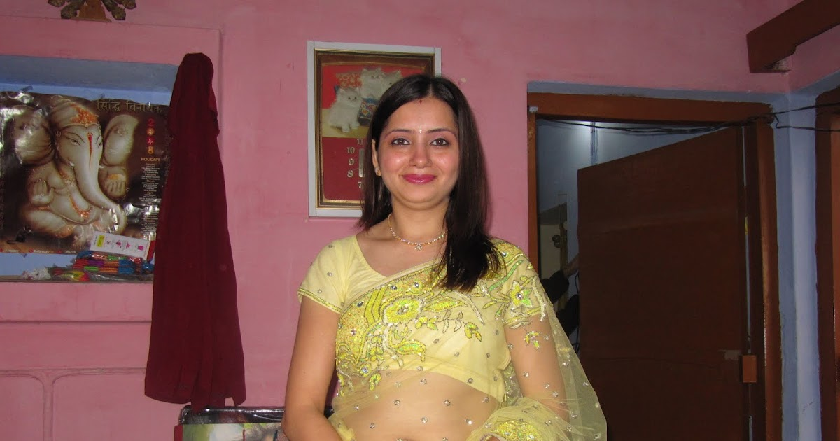 Indian Masala Aunties Navel Gallery: Real Life Desi