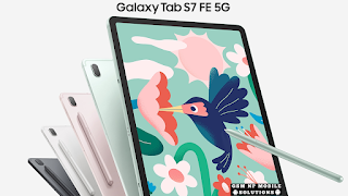 How To Root Samsung SM-T736N Galaxy Tab S7 FE 5G