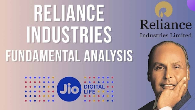 Reliance Ind. Stock fundamental analysis