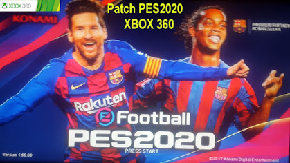 PATCH eFootball PES 2021