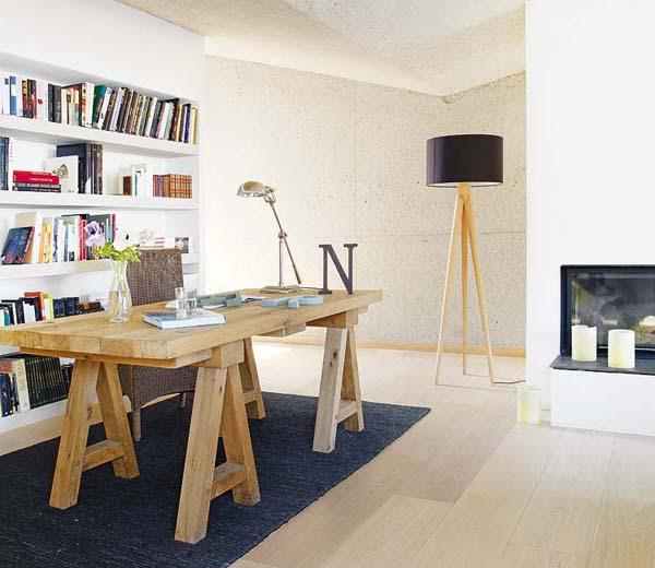 Summer House in Spain by Marta Esteve 7