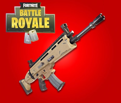 Name this weapon (image)