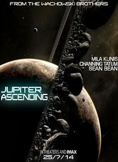 Jupiter Ascending (2014) Bioskop
