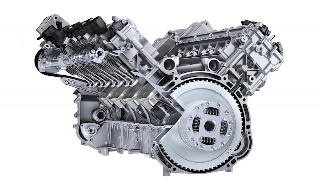 4 Jenis mesin mobil yang digunakan di dunia