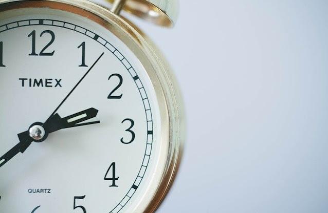 tips manajemen waktu agar jauh lebih produktif