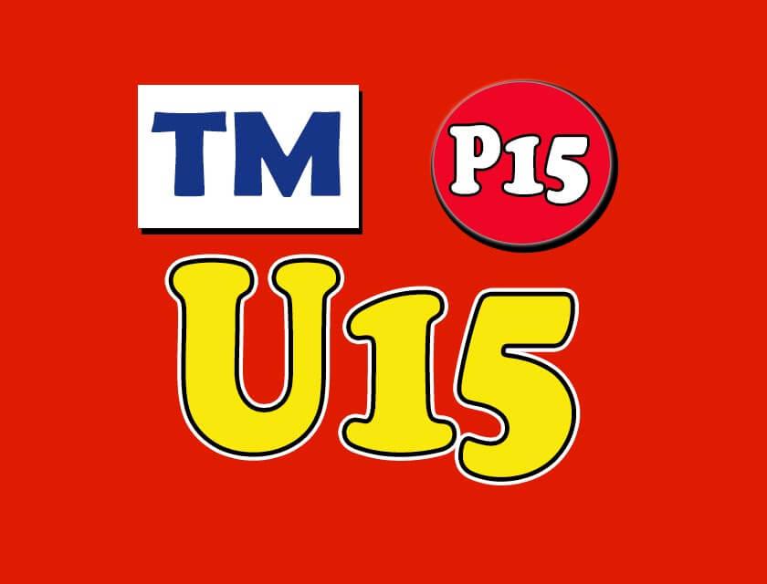 U15 TM
