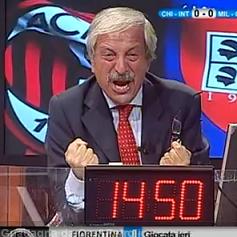 (video) Milan - Cagliari: 2-0 con la telecronaca di ...