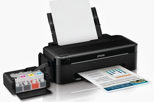 Ketahui Cara Membersihkan Printer Infus