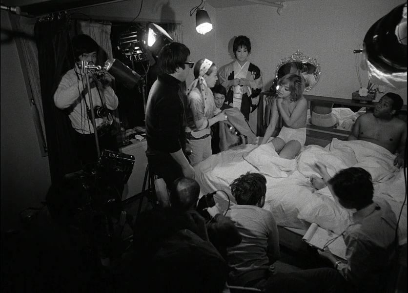 scena di sesso dramma giapponese