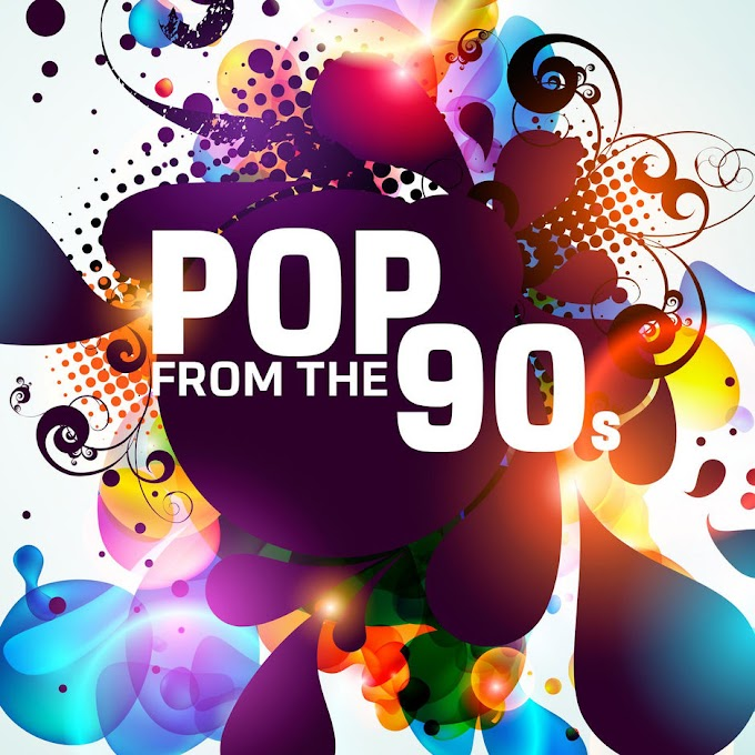 Various Artists - Pop From the 90s [iTunes Plus AAC M4A]