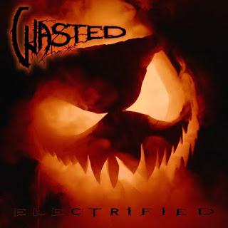 """Το βίντεο των Wasted για το """"Evil"""" από το album """"Electrified"""""""