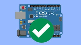 The Complete Beginners Guide to The Arduino - 2020