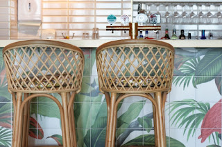 Green Pear Diaries, interiorismo, restauración, MEZZ Kitchen and Bar, Melbourne, Studio Y