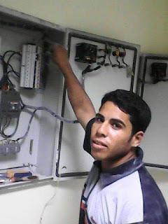 معلم كهربائى بجده 0565611996