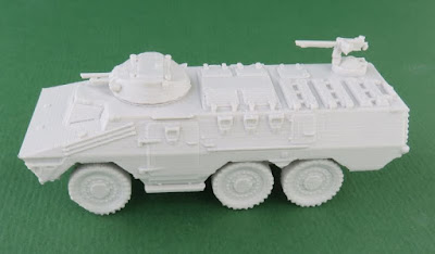 Ratel IFV picture 19