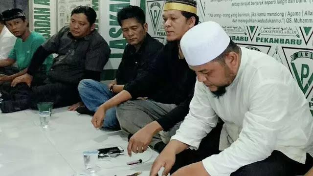 Kabar Terbaru Kasus Penghinaan Ustaz Abdul Somad, Sampai Kini Pelaku Tak Ditahan