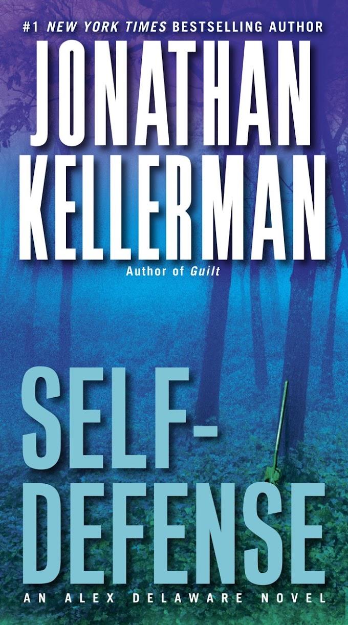 [Free Book] Self-Defense By Jonathan Kellerman PDF Download