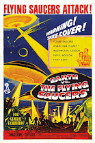 La tierra contra los platillos voladores(Earth vs. the Flying Saucers )