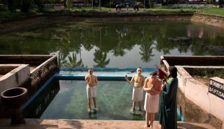 The Jew Community In Kerala ( Judaism)