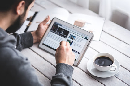 Nikamti Keuntungan Menggunakan Jasa Pembuatan Blogger