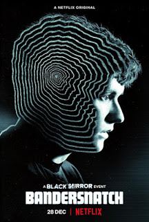Black Mirror: Bandersnatch en Español Latino